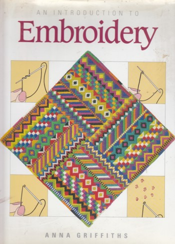 Image for An Introduction to Embroidery