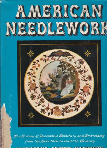 Image for AMERICAN NEEDLEWORK