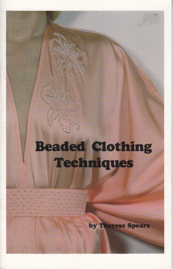Image for Beaded Clothing Thechniques