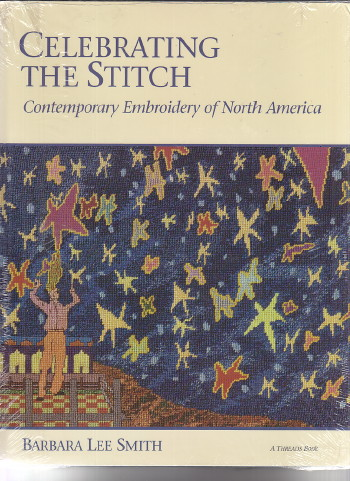 Image for Celebrating the Stitch