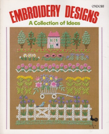 Image for Embroidery Designs