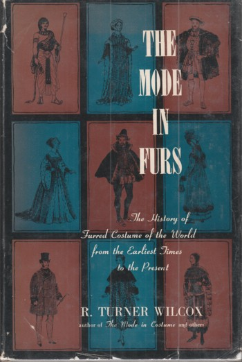 Image for Mode in Furs