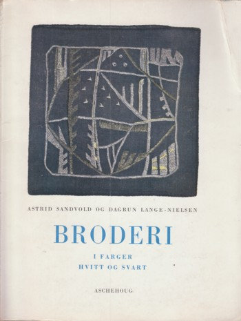 Image for BRODERI