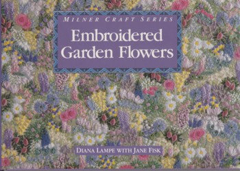 Image for Embroidered Garden Flowers