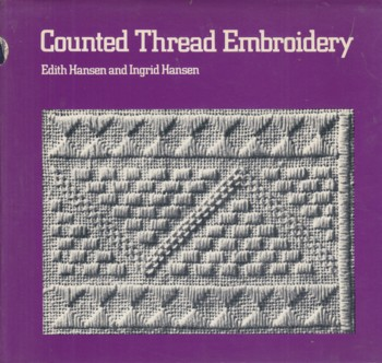 Image for COUNTED THREAD EMBROIDERY