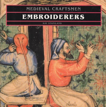 Image for Embroiderers