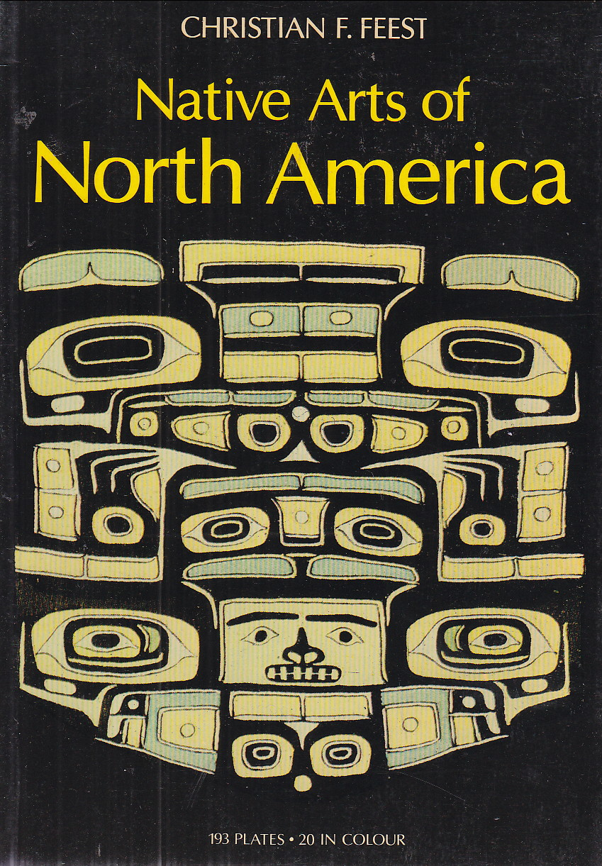 Image for Native Arts of North America