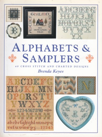 Image for Alphabets and Samplers