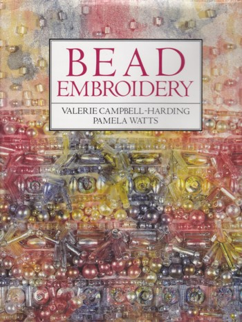 Image for Bead Embroidery