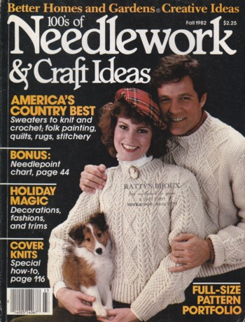 Image for 100's of Needlework & Gift Ideas