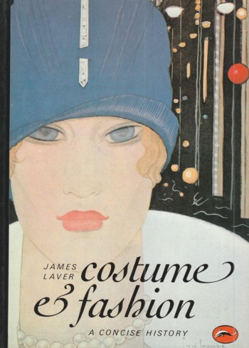 Image for Costume and Fashion:  a concise history