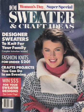 Image for 101 Sweater & Craft Ideas
