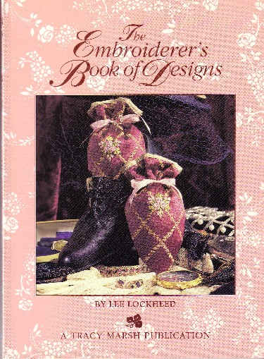 Image for Embroiderer's Book of Design