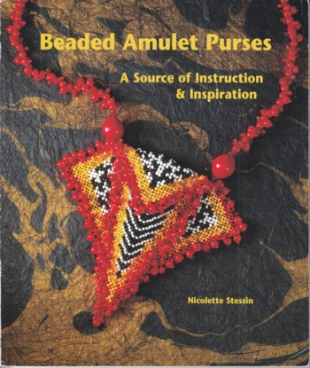 Image for Beaded Amulet Purses