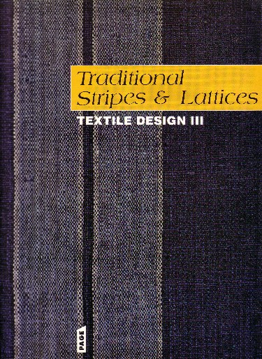 Image for Traditional Stripes and Lattices