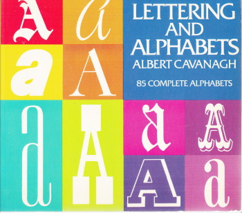 Image for Lettering and Alphabets
