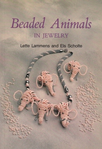 Image for Beaded Animals in Jewelry