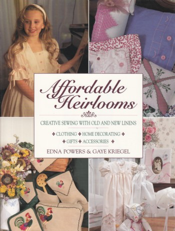 Image for Affordable Heirlooms