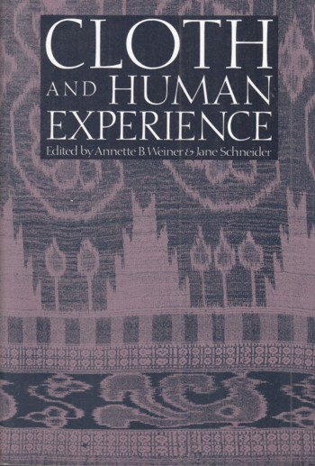 Image for Cloth and Human Experience