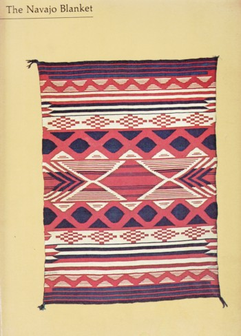 Image for Navajo Blanket