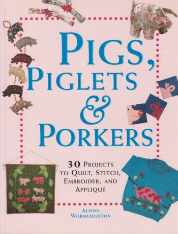 Image for Pigs, Piglets & Porkers