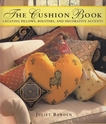 Image for Cushion Book