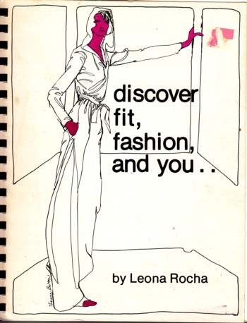 Image for Discover Fit, Fashion and You.