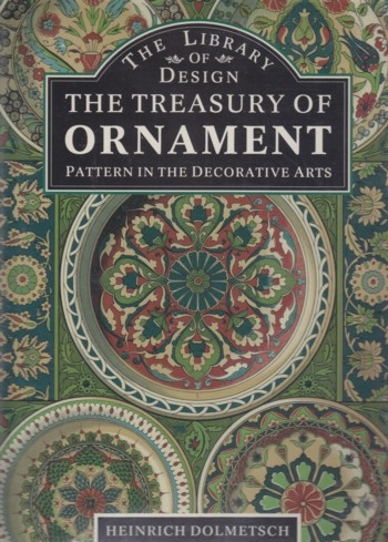 Image for Treasury of Ornament