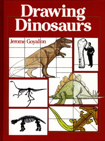 Image for Drawing Dinosaurs