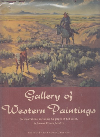 Image for Gallery of Western Paintings