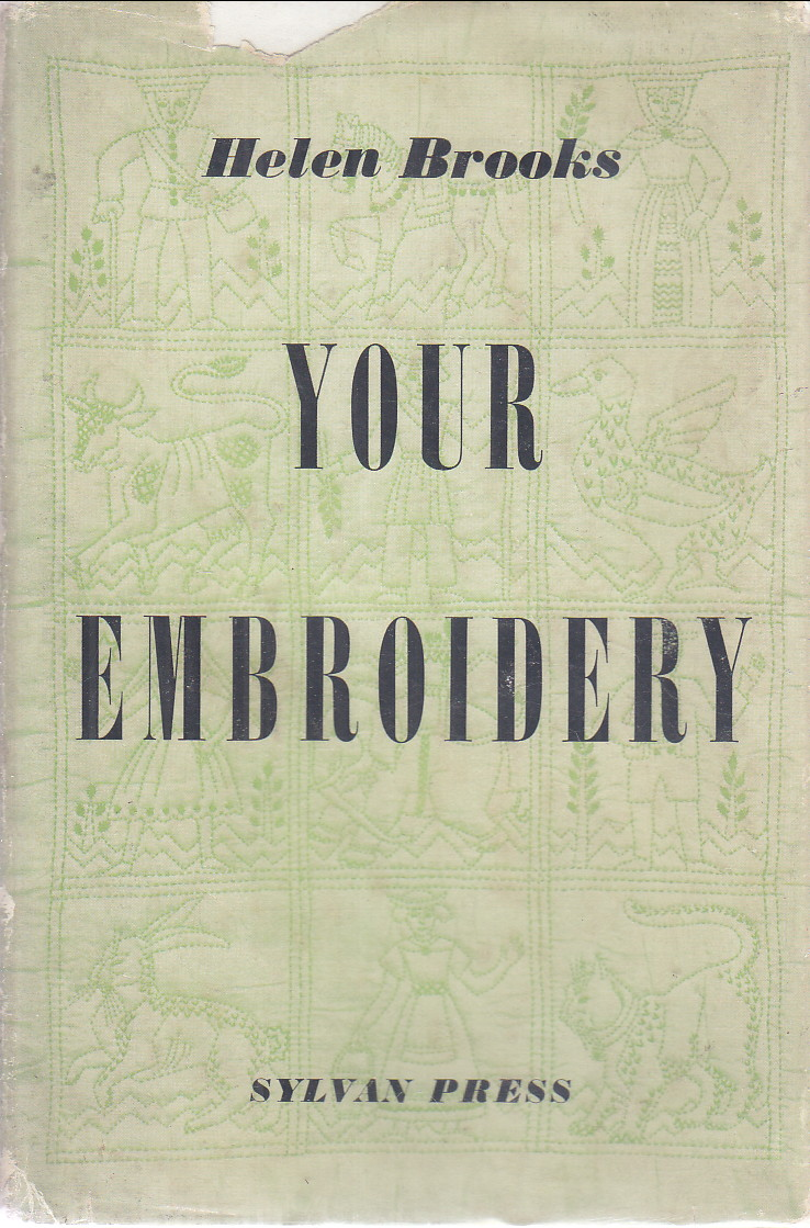 Image for YOUR EMBROIDERY
