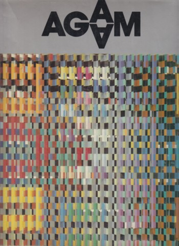 Image for Homage to Yaacov Agam