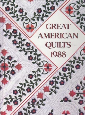 Image for Great American Quilts 1988