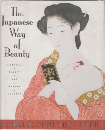 Image for Japanese Way of Beauty