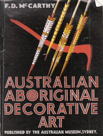 Image for Australian Aboriginal Decorative Art