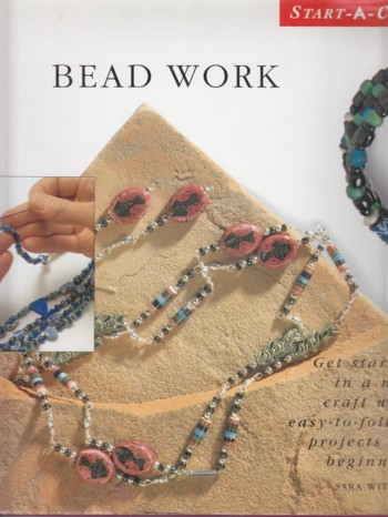 Image for Bead Work