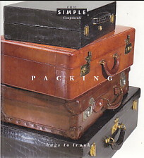 Image for Chic Simple Components:  Packing:  bags to trunk