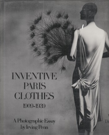 Image for Inventive Paris clothes 1909-1939