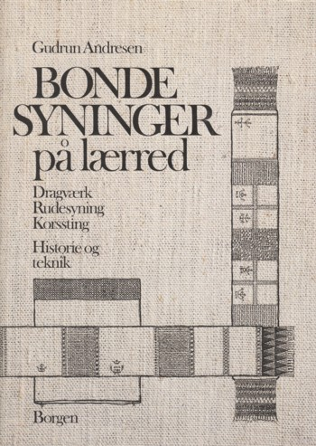 Image for Bonde Syninger pa laerred
