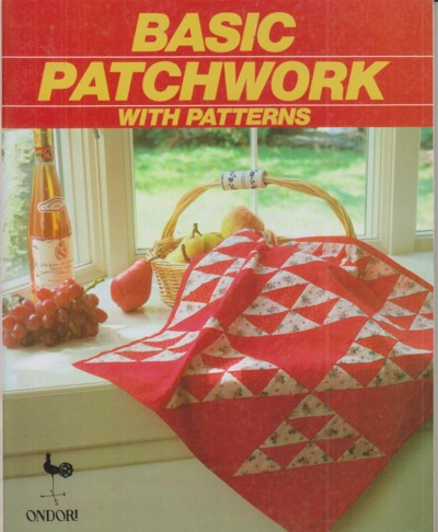Image for Basic Patchwork with Patterns