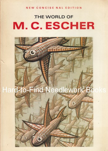 Image for World of M. C. Escher:  new concise NAL edition