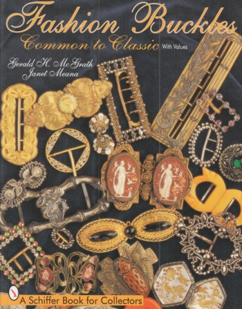 Image for Fashion Buckles:  common to classic with value