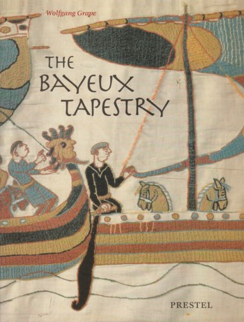 Image for Bayeux Tapestry