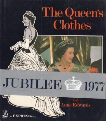 Image for QUEEN'S CLOTHES