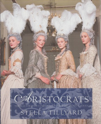 Image for Aristocrats:  the illustrated companion to the television series