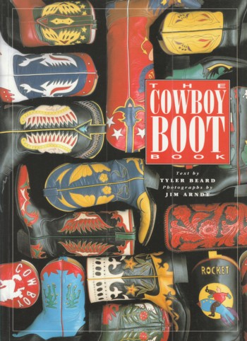 Image for Cowboy Boot