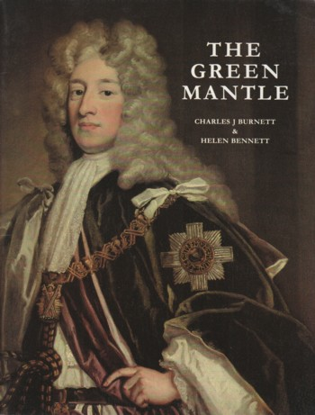 Image for Green Mantle