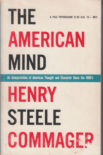 Image for American Mind