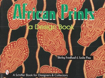 Image for African Prints