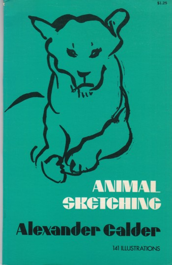 Image for Animal Sketching